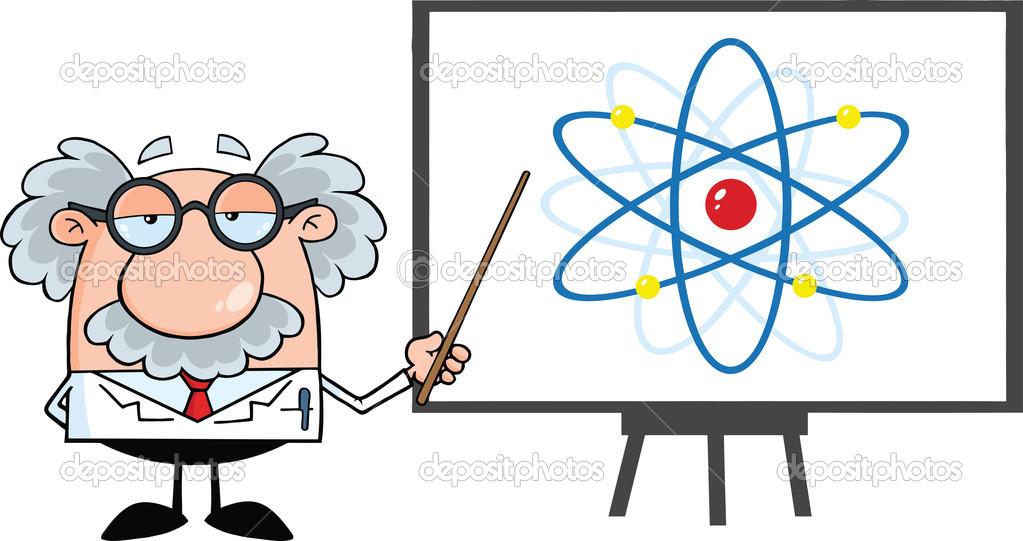 Resultado de imagen de átomo imagen