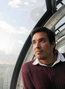 Nahuel Monteblanco, PhD